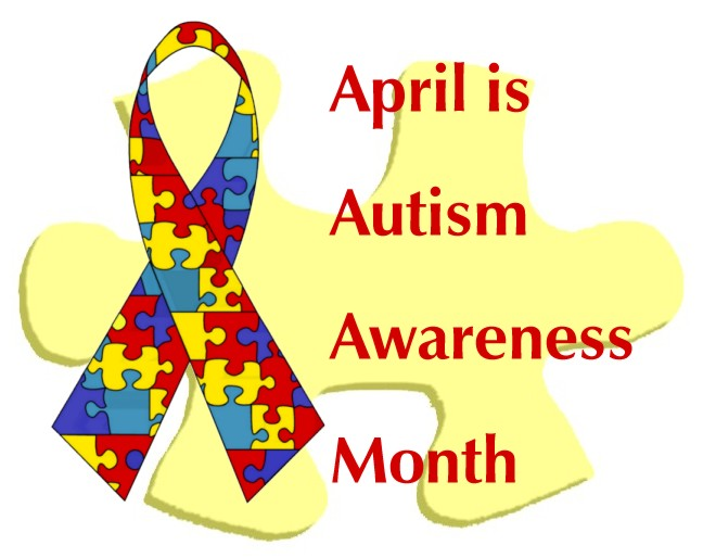 Autism Awareness Month 2014 | Made - 59.5KB