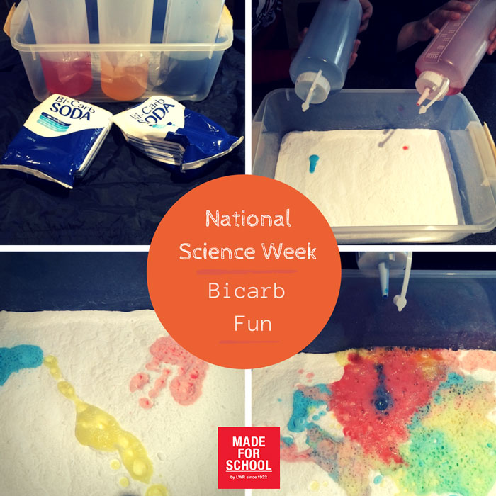 National Science Week 2014 | Made For School