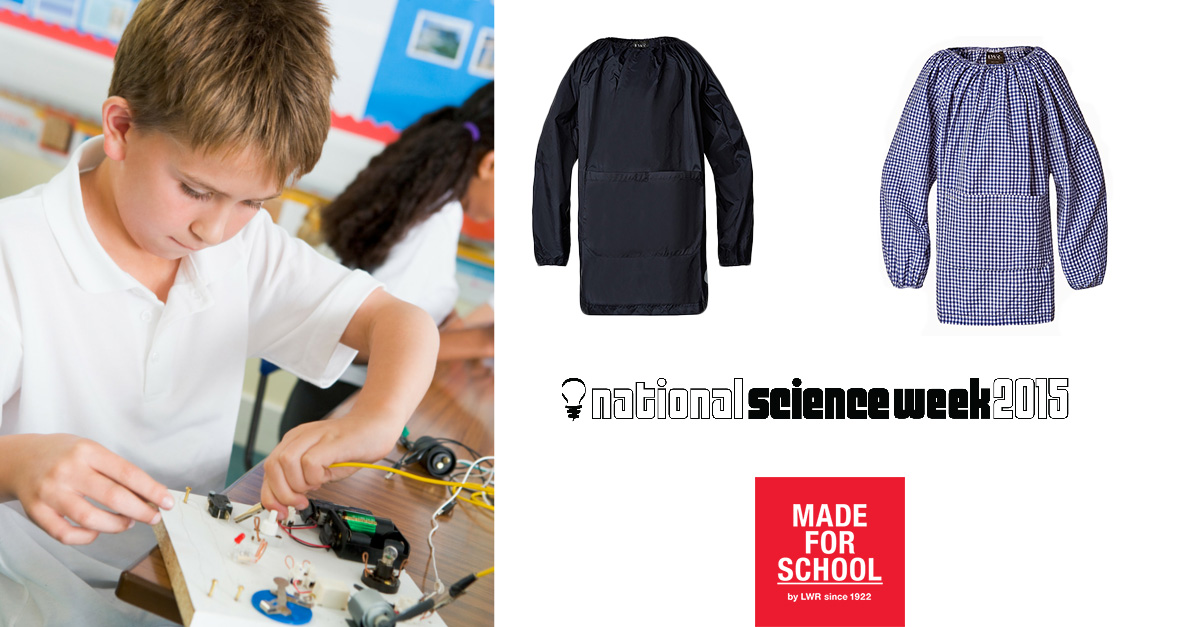 National Science Week 2015 | Made For School