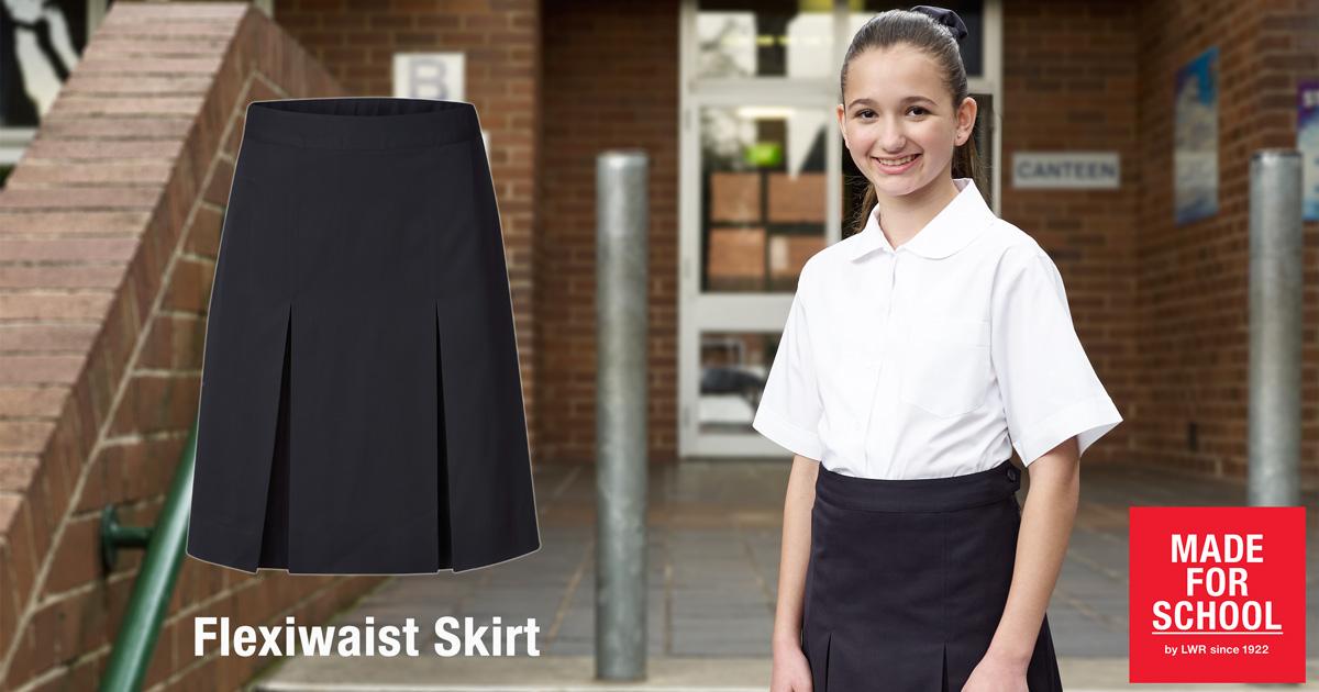 GEAR: Smith Flexiwaist Skirt