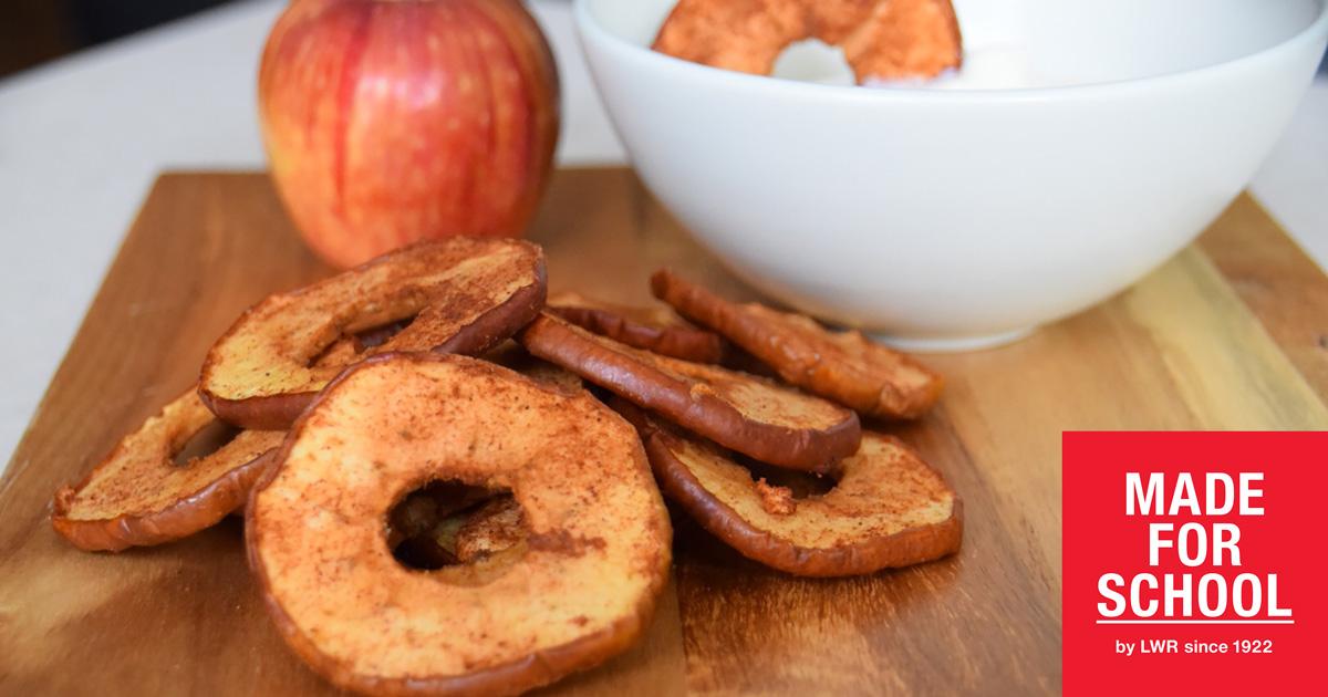 Fruit Break recipe