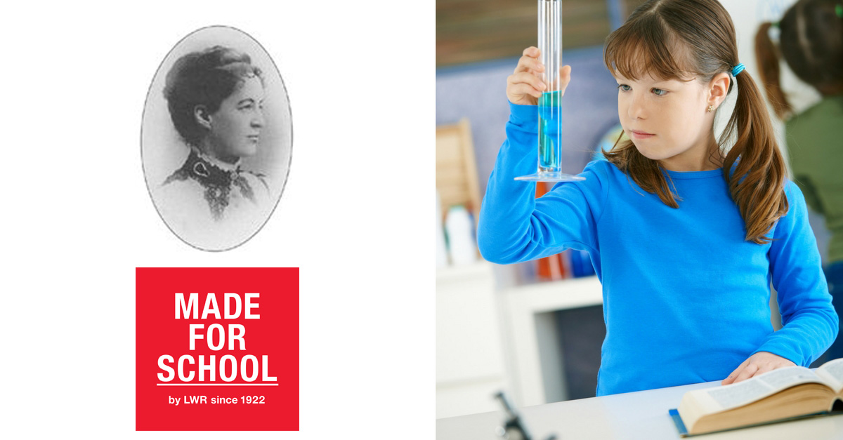 UN International Day of Girls and Women in Science