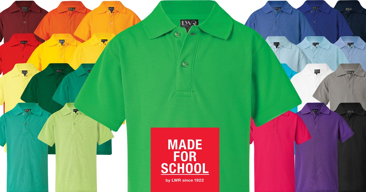 polo shirts online