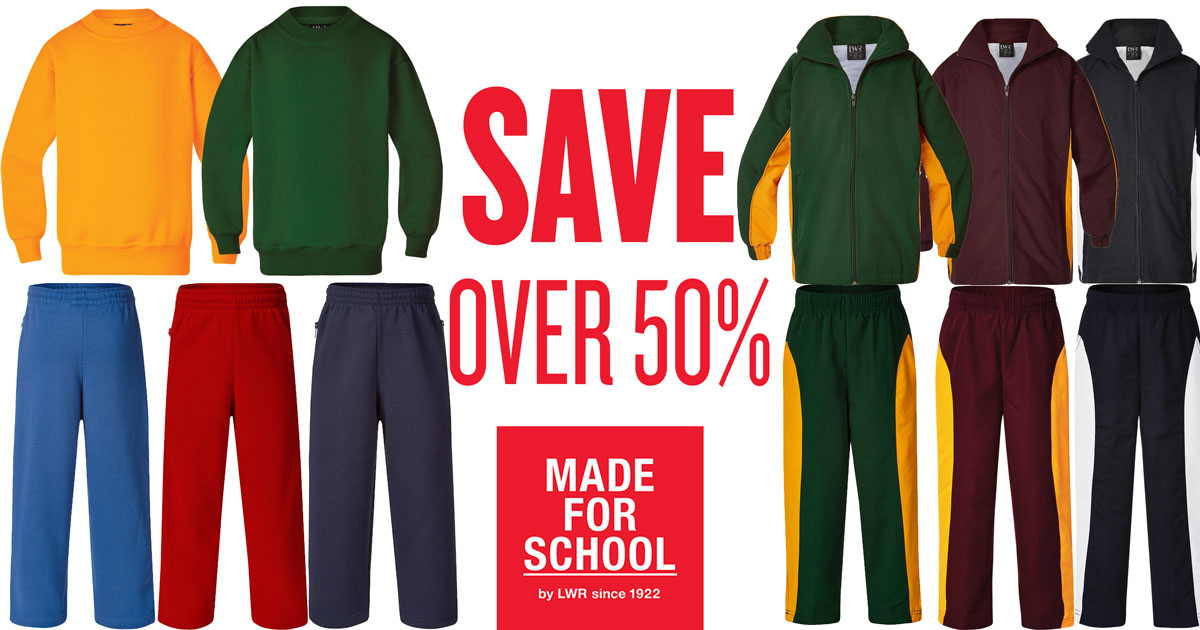 Cheap School Uniforms Online