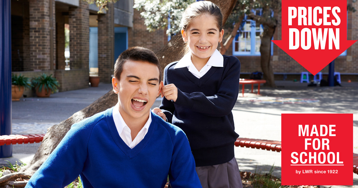 school jumpers online