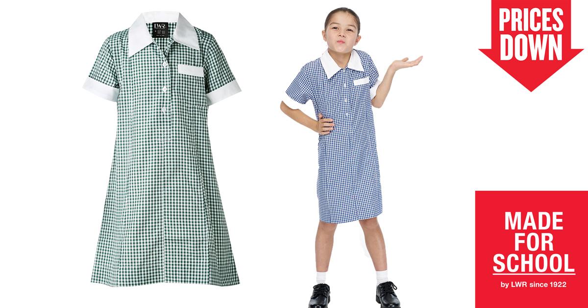 School Dresses online