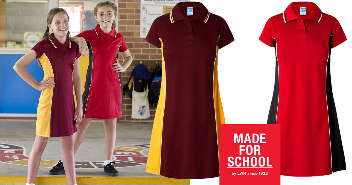 School Dress Online