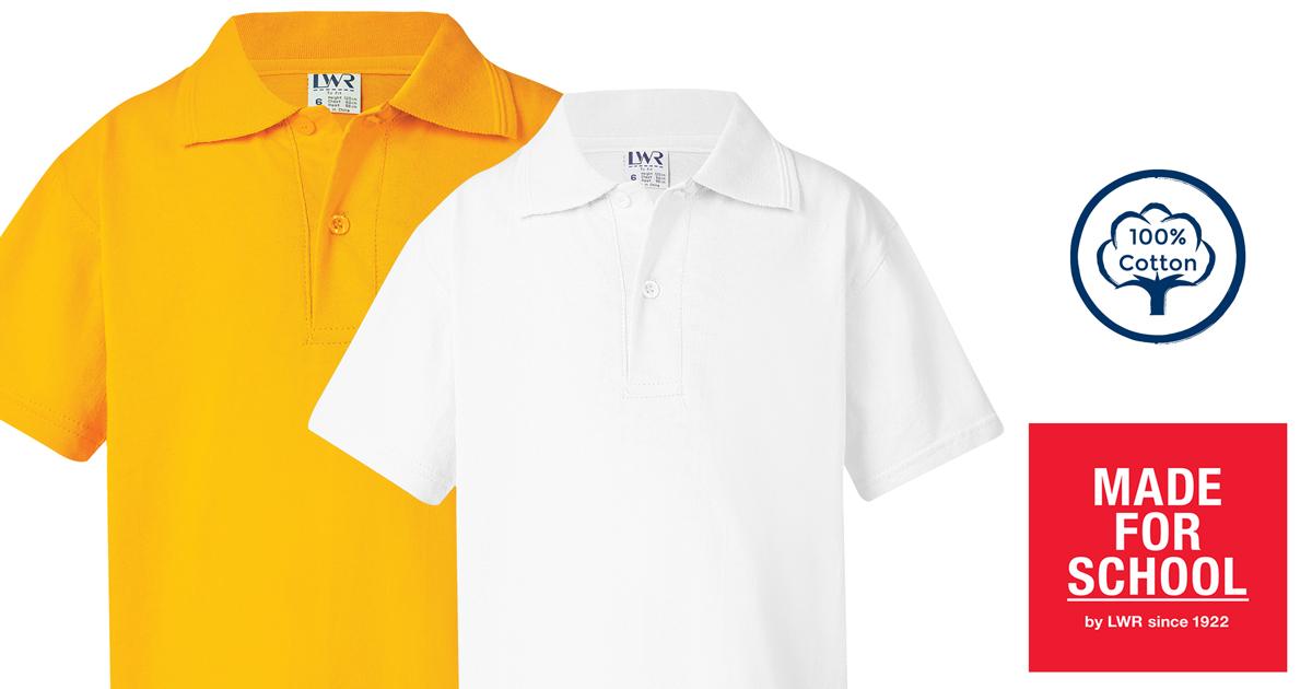 School Shirts