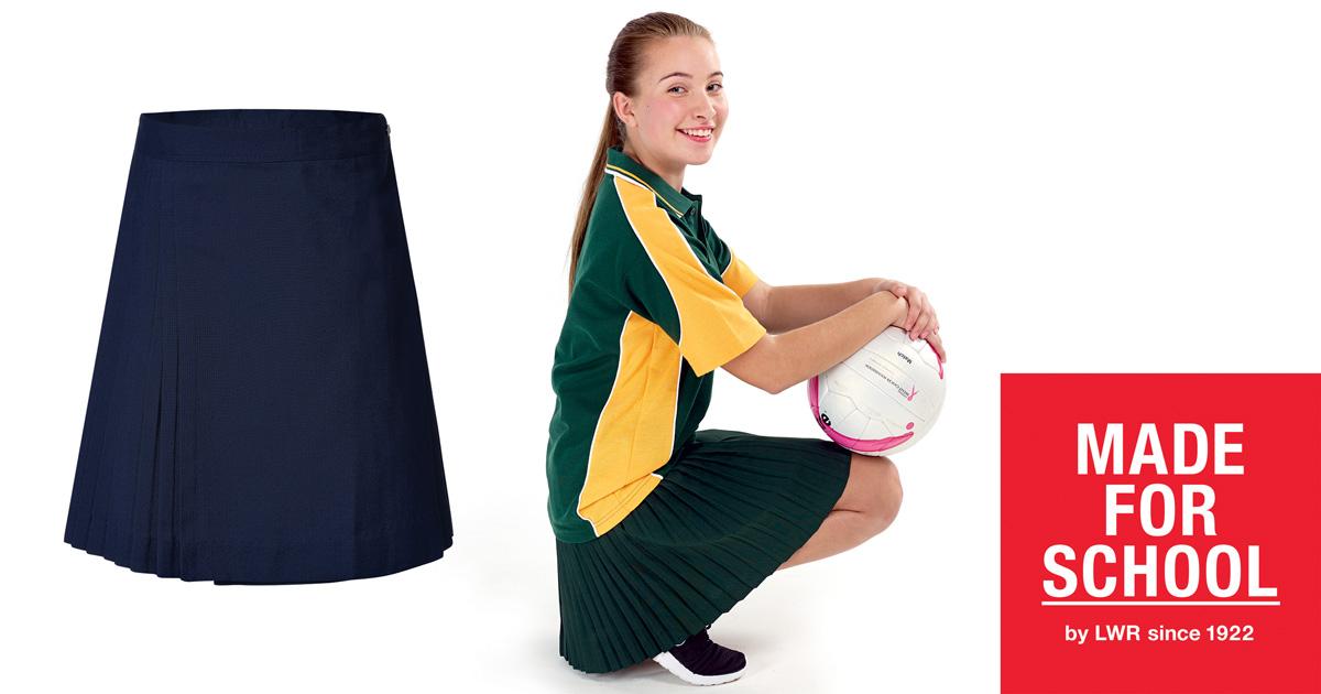 Netball Skirts Online