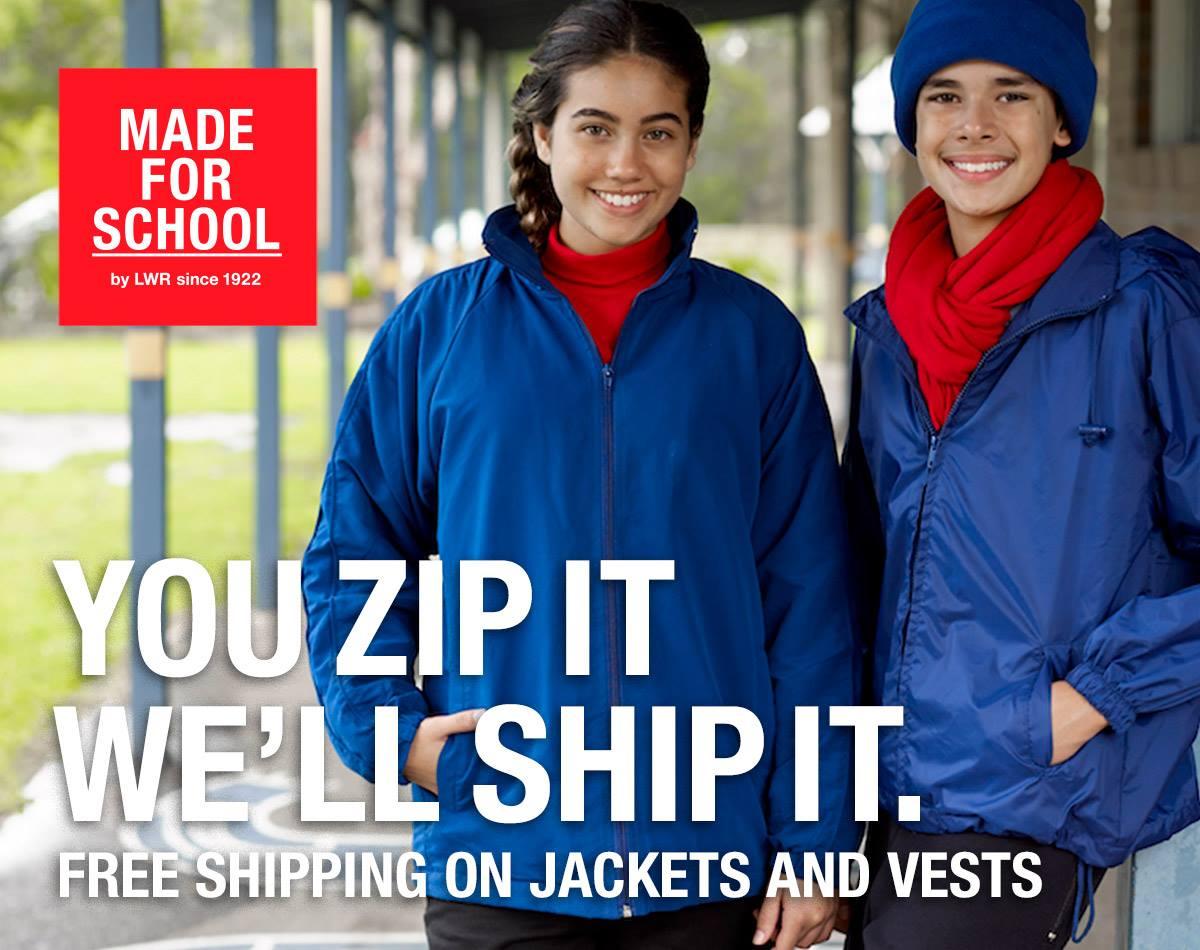 schoolwear online