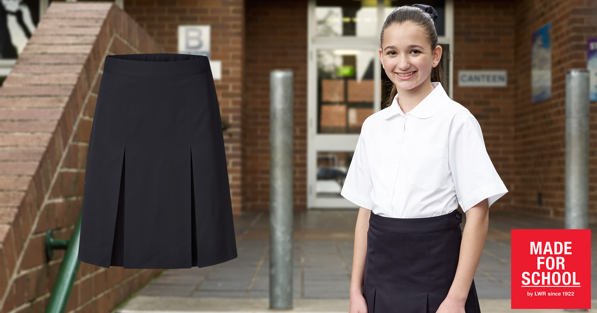 Girls School Skirts Online