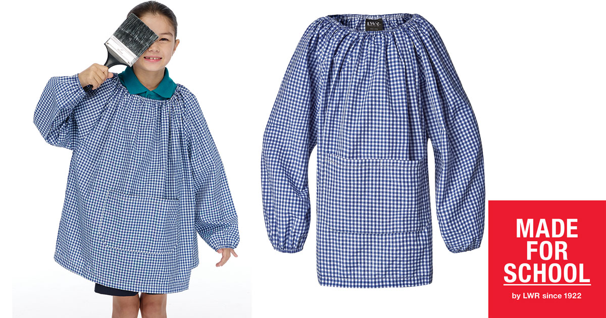 School Art Smocks Online