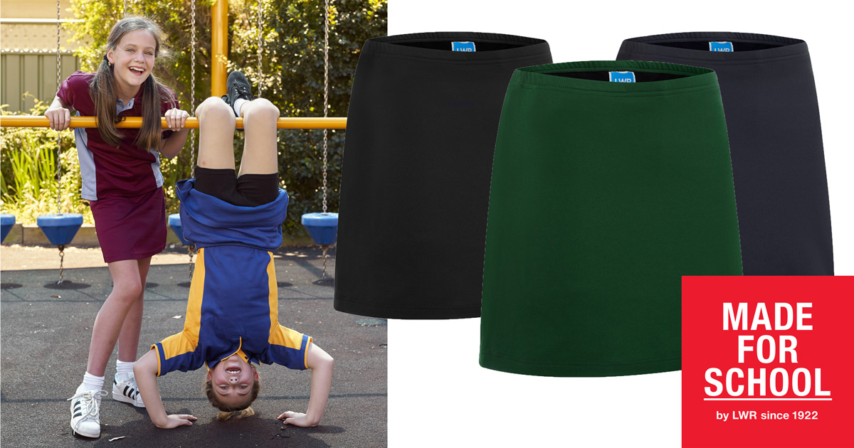 Sports Skirts Online